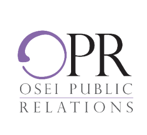 Osei PR Logo