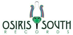 Osiris South Records, LLC Logo