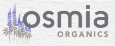 Osmia Organics Logo