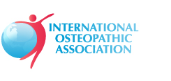 International Osteopathic Association Logo