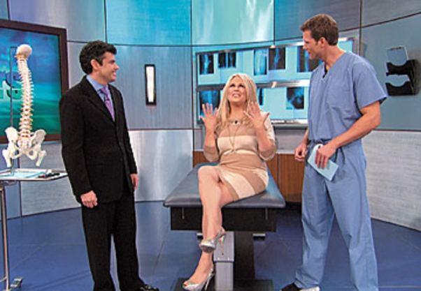 Osteopathy TV Logo