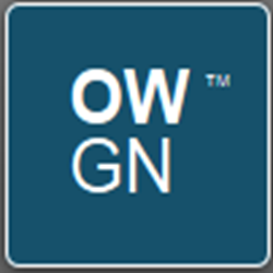 OTHER WORLD GLOBAL NETWORK Logo
