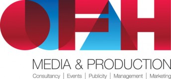 Oufah Media Logo