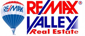 RE/MAX Valley Real Estate Logo