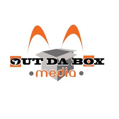 Out Da Box Media Logo