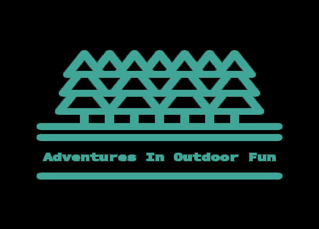Adventures In Outdoor Fun Logo