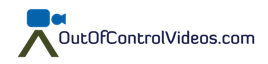 outofcontrolvideos Logo