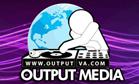 Output Media Logo