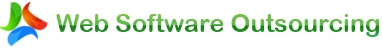 Web Software Logo