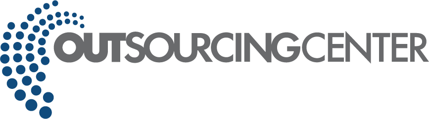Outsourcing Center Logo