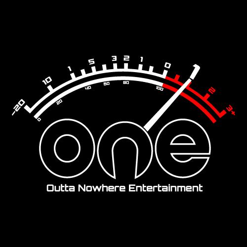 Outta Nowhere Entertainment Logo