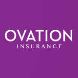 Ovation insurance Logo