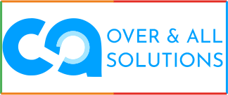 Over and All Solutions Logo