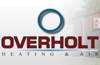 overholtair Logo
