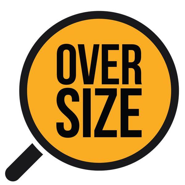 Oversize App, LLC Logo