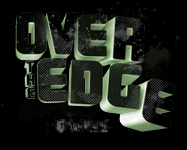 overtheedge Logo