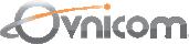 OvniCOM Logo