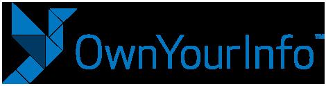 OwnYourInfo Logo