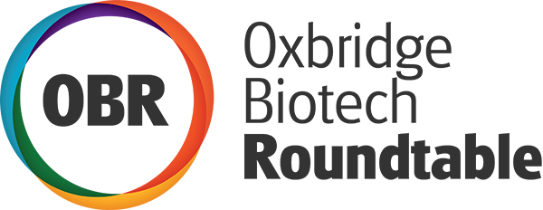 Oxbridge Biotech Roundtable Logo