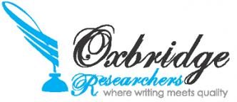 Oxbridge Researchers Ltd Logo