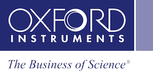 Oxford Instruments Healthcare Logo