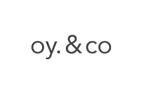 oy.&co Logo