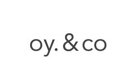 oy.&co Logo