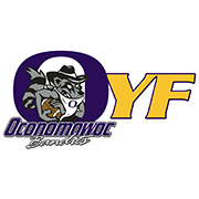 Oconomowoc Youth Football Logo