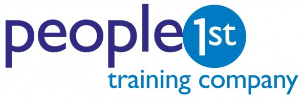 People 1st Training Company Logo