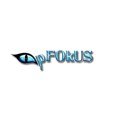 pFOkUS Logo