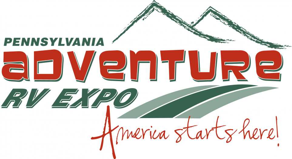 Pennsylvania Adventure RV Expo Logo