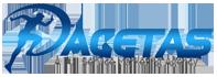 PACETAS AGENCY Logo