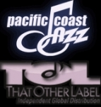 pacificcoastjazz Logo