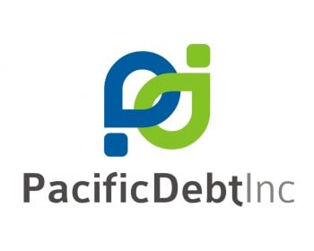 pacificdebt Logo