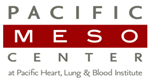 Pacific Meso Center Logo