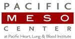 Pacific Meso Center Logo