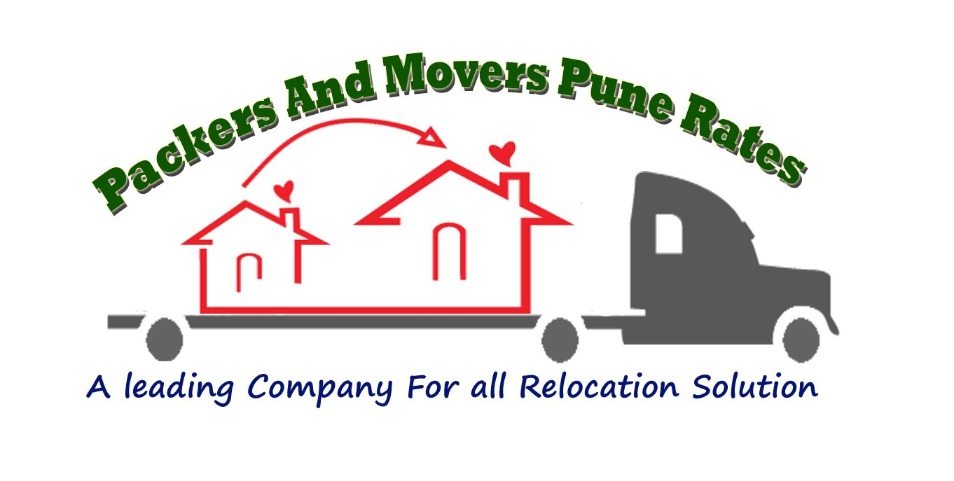 Packers Movers Pune Rates Logo