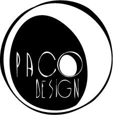 Paco Design Store Logo