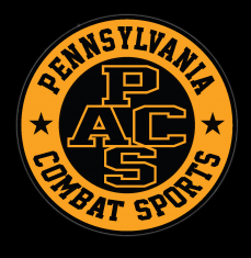 Pennsylvania Combat Sports Logo