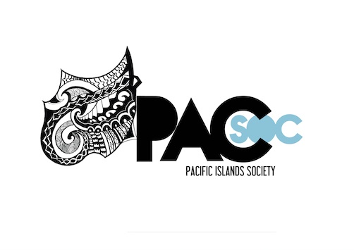 Pacific Islands Society Logo