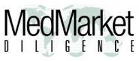 MedMarket Diligence, LLC Logo