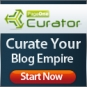 Paul Clifford's Page One Curator Logo