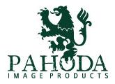 pahoda Logo