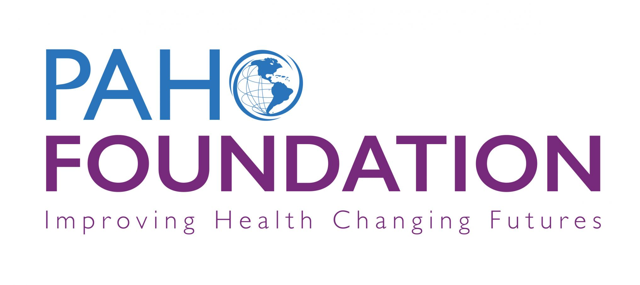 PAHO Foundation Logo