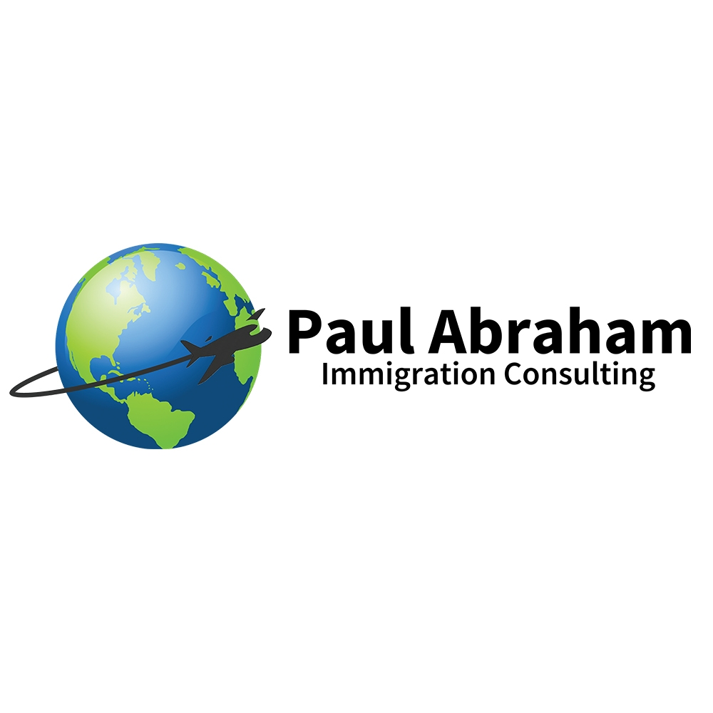 Paul Abraham Immigration Consulting Logo