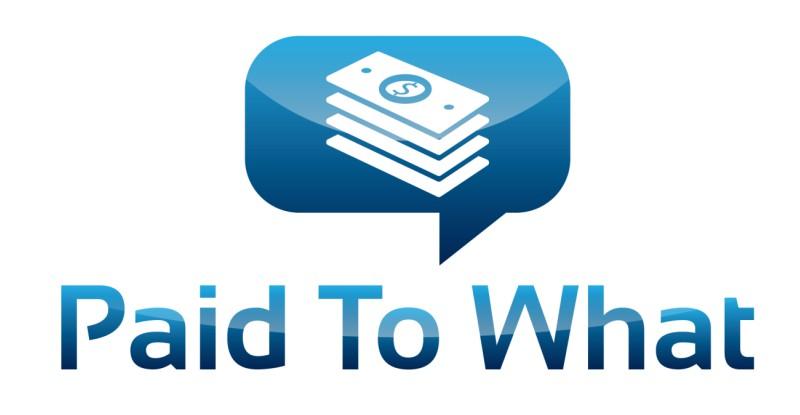 paidtowhat Logo