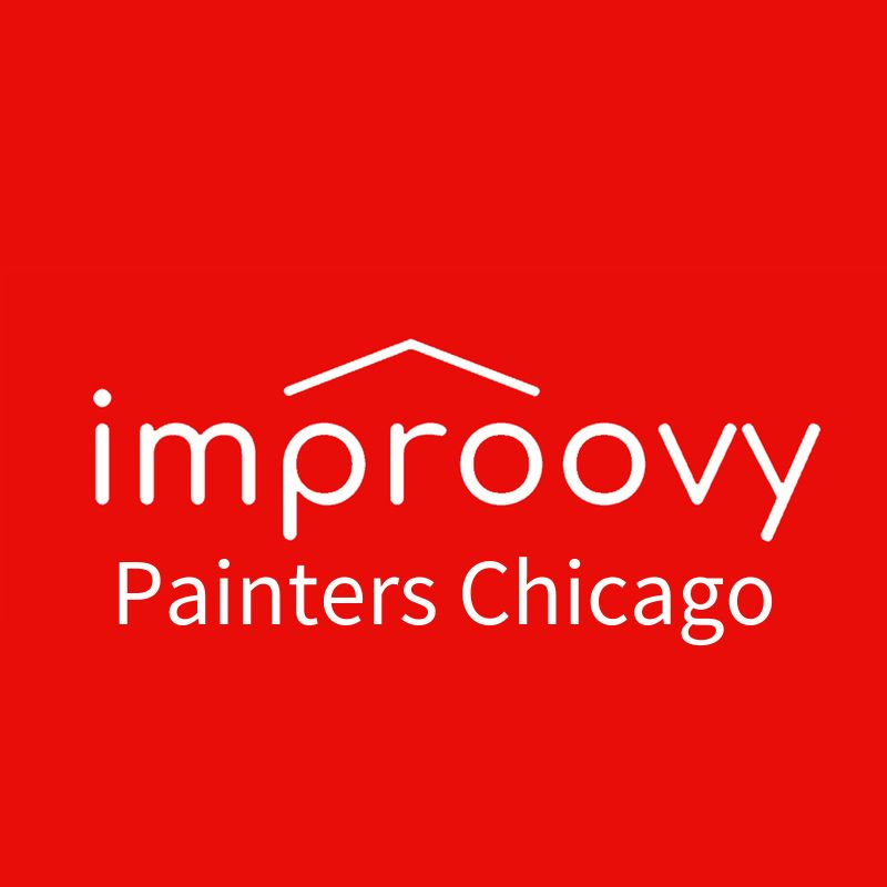 Improovy Painters Chicago Logo