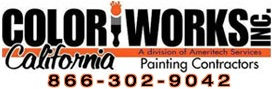 California Color Works, Inc. Logo