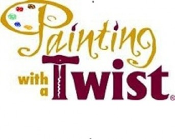 Painting with a Twist - Trinity, FL Logo