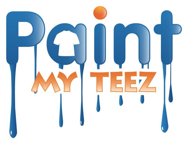 Paint My Teez Logo